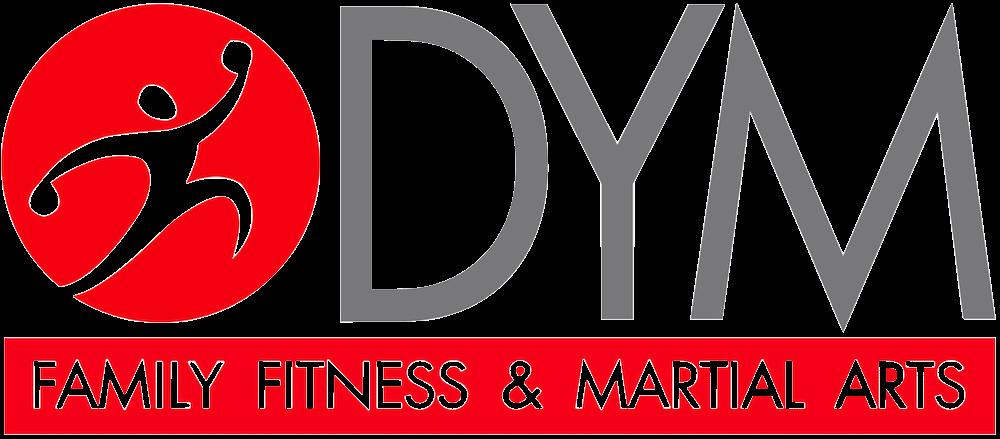 Logo Centros Dym Full
